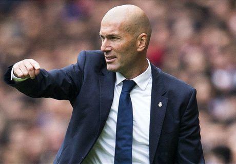 Zidane: Real Madrid should've been smarter