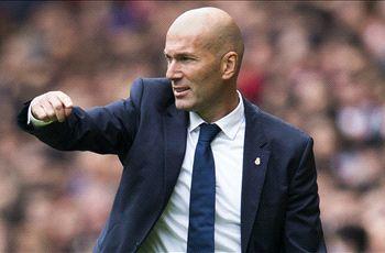 LIVE: Deportivo vs Real Madrid