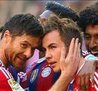 Match Report: Bayern 6-0 Werder Bremen