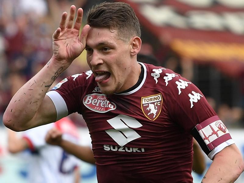 """Torino, Mihajlovic annuncia: """"Fisseremo una data per Belotti"""""""
