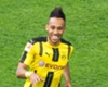Borussia Dortmund 3 Eintracht Frankfurt 1: Aubameyang sets new mark for league goals