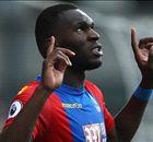 BENTEKE: Denies Leicester away win