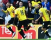 Report: Watford 1 Swansea City 0