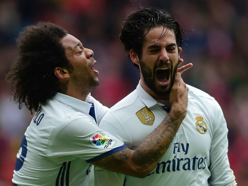RUMEUR - Real Madrid, Isco devrait bientôt prolonger