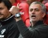 Mourinho Sunderland v Manchester United - Premier League