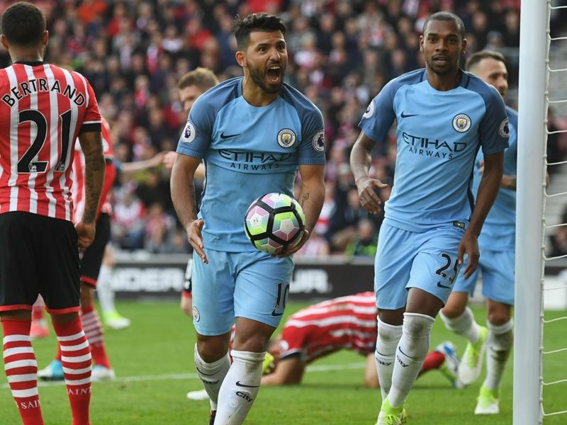 Southampton-Manchester City (0-3), Man City a pris son temps