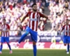 Report: Atletico Madrid 3 Osasuna 0