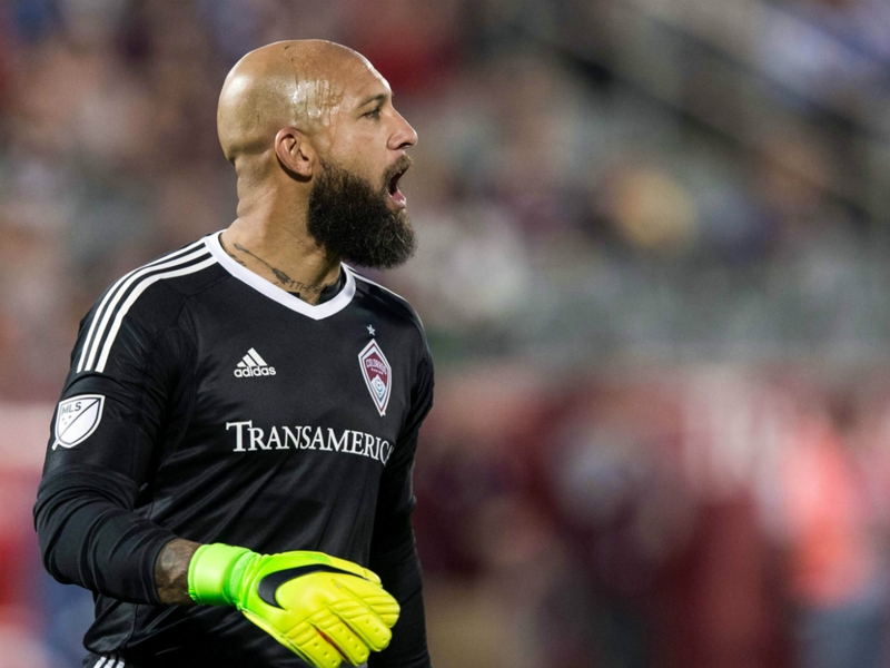 'It was not the norm and not right' — Tim Howard questions security in fan incident