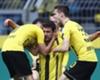 Sokratis dedicates stunning goal to injured Bartra