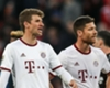 Muller rues Bayern's profligacy