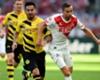 Klopp fuming after Dortmund defeat