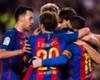 LaLiga: Barça 3-2 Real Sociedad