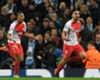 Falcao inspires Monaco fightback