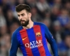 Pique slams Real Madrid fans