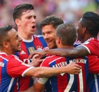 Bayern 6-0 Werder Bremen: Champions run riot