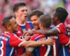 Bayern Munich 6-0 Werder Bremen: Champions run riot at Allianz Arena
