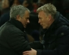 Moyes puts difference between him & Mourinho at Man Utd down to 'small margins'