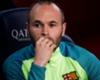 Barca-Star fällt gegen Espanyol aus