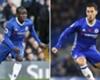 Chelsea & Tottenham Hotspur Dominasi Tim Terbaik PFA 2017