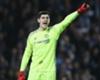 Courtois Tolak Tawaran Kontrak Baru Chelsea