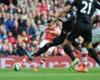 Imbangi Arsenal, Bruce Soroti Alexis