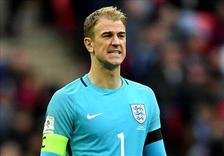 RUMOURS: City to let Hart join Man Utd