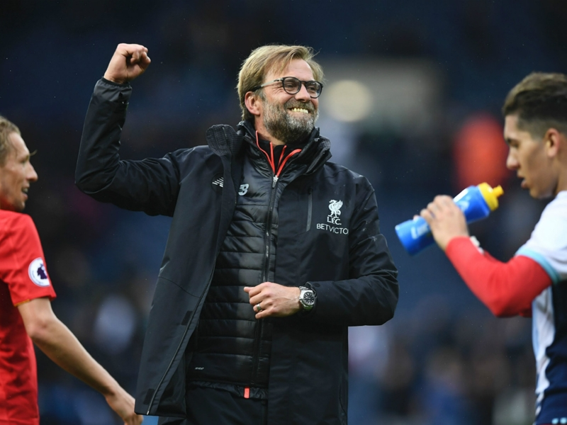 Klopp pourrait terminer sa carrière à Liverpool