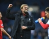 Klopp 'really positive' about Liverpool