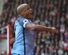 Kompany: I'd be done if I needed time