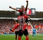 Capital Cup - Doppio Pellè, Saints avanti