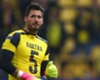 'Nights are the worst, I can't sleep' - Burki reveals struggles after Dortmund bus attack