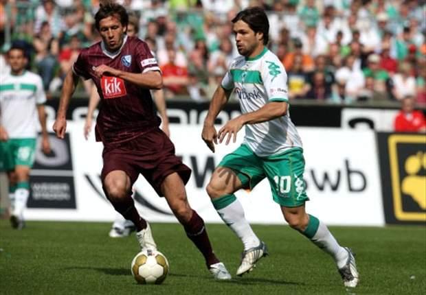 Inter After Werder Bremen Star Diego - Ernesto Bronzetti