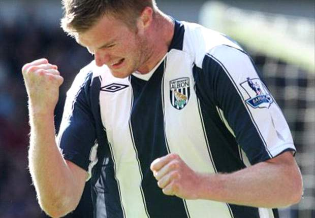 West Brom secure promotion back to Premier League