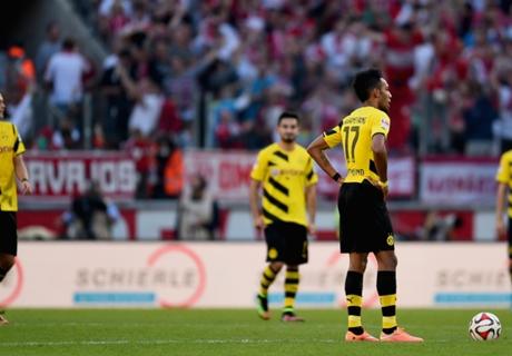 Bundesliga, 8ª - Vola il Paderborn