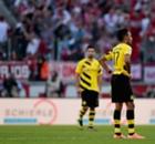 Résumé de match, Battu à Cologne, Dortmund est au bord du précipice
