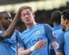 Guardiola: De Bruyne is good & humble