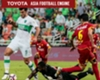 Fans' Asian Champions League Player of Matchday 4: Al Ahli's Omar Al Soma