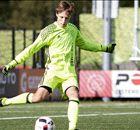 Ajax maakt het spannend in Future Cup
