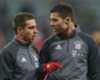 Are Xabi Alonso & Philipp Lahm set to play their last Champions League matches before retirement?