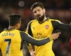 Wenger proud of Arsenal fight