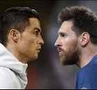 Messi vs CR7: quem rendeu mais em cada temporada?