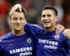 Lampard: Terry Bek Terbaik Dalam Sejarah EPL