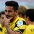 Dortmund no la pasa bien y lleva cuatro derrotas en fila, pero Gundogan no olvidará esta tarde del 18 de octubre del 2014, la de su vuelta tras un año y tres meses.