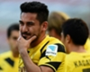 Dortmund stopped me joining Real Madrid - Gundogan