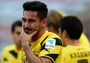 Kein Happy End: Der BVB steckt weiter in der Krise. Es war für die Borussia die vierte Pleite in Folge. Dabei hatte Gündogan solch gute Erinnerungen an Duelle mit dem FC, gegen den er seine beiden höchsten Erfolge in der Bundesliga feierte (5:0 und 6:1.)