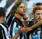 Match Report: Newcastle 1-0 Leicester