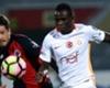 No deal for Bruma to Tottenham, say Galatasaray
