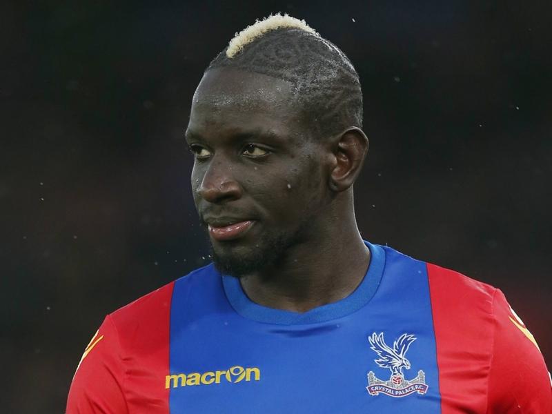 Crystal Palace, fin de saison pour Sakho ?
