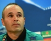 Iniesta: Barcelona need perfection