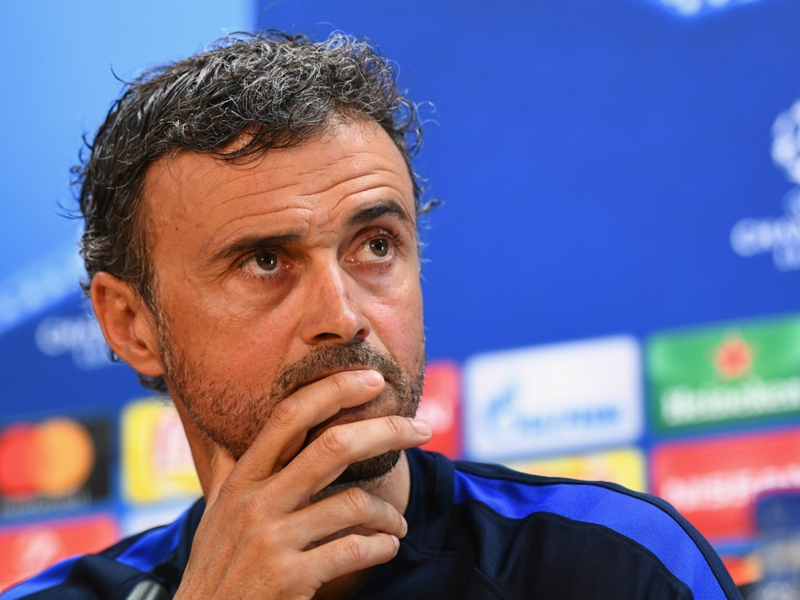 Barcelona announce when new coach will be named